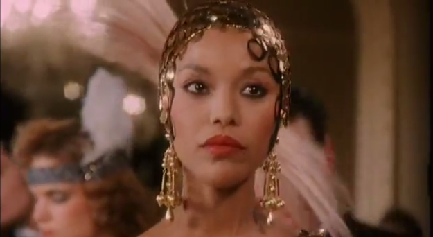 BHM Day 22 - 'The Josephine Baker Story' - Films of Color