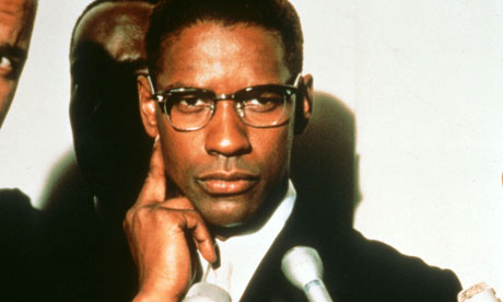 Black History Month Day 1 Malcolm X Films Of Color